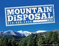 Mountain Disposal